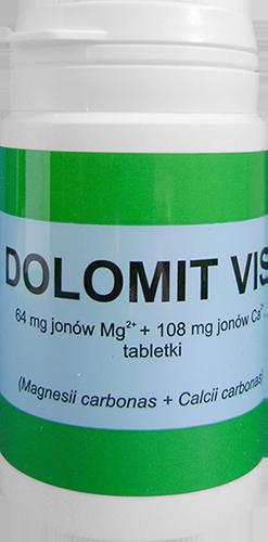 DOLOMIT VIS